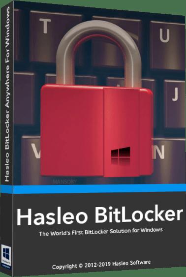 Hasleo BitLocker Anywhere