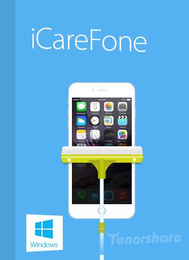 Tenorshare iCareFone 4.9.0.0