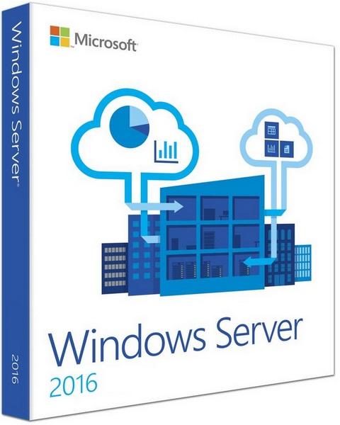 Windows Server 2016 Standard / Datacenter Version 1607 February 2018