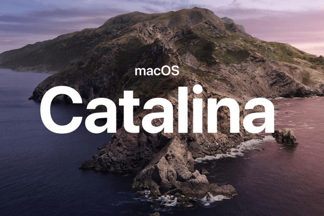 Hackintosh 10.15 Catalina